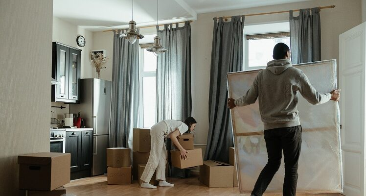 7 Must Haves For Moving Into Your First Home